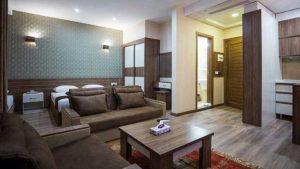 Katibeh Hotel - Iran Travel Booking - Hamadan Hotels