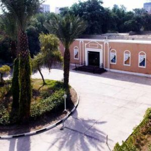 Moein Garden Hotel - Iran Travel Booking - Ahvaz Hotels