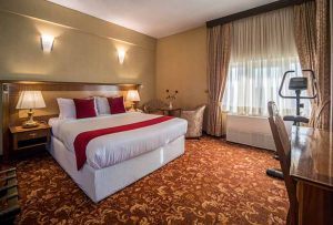 Pars Hotel - Iran Travel Booking - Ahvaz Hotels