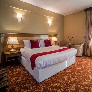 Pars Hotel Ahvaz - Ahvaz Hotels - Iran Travel Booking