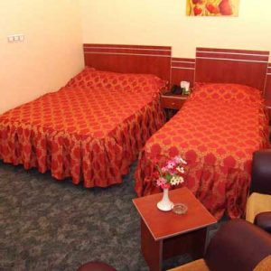 Persia Hotel Ahvaz - Ahvaz Hotels - Iran Travel Booking