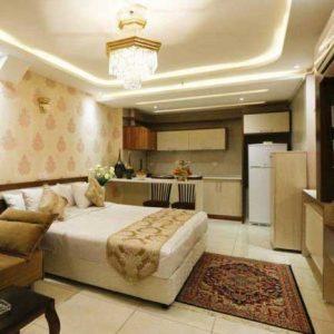 Safir Hotel - Iran Travel Booking - Hamadan Hotels