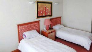Akhavan Hotel Kerman-Iran Travel Booking-Kerman Hotels