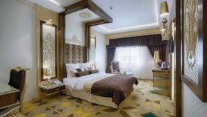 Almas Hotel 2 Mashhad-Iran Travel Booking-Mashhad Hotels