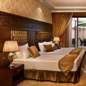 Almas Novin Hotel Mashhad-Iran Travel Booking-Mashhad Hotels
