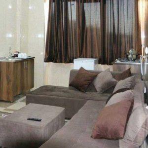 Asam Apartment Hotel Kerman-Iran Travel Booking-Kerman Hotels