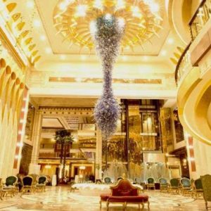 Darvishi Hotel Mashhad-Iran Travel Booking-Mashhad Hotels