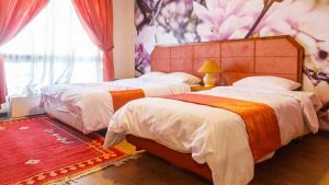 Green House Hotel Mashhad-Iran Travel Booking-Mashhad Hotels