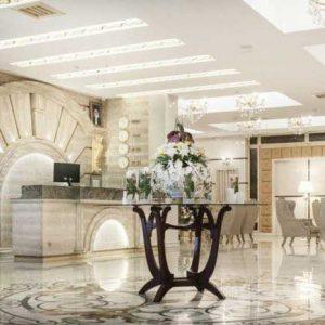 Helma Hotel Mashhad-Iran Travel Booking-Mashhad Hotels