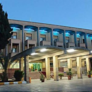Jahangardi Hotel Kerman-Iran Travel Booking-Kerman Hotels