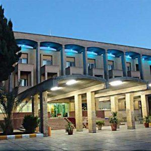 Jahangardi Hotel Kerman-Iran Travel Booking-Kerman Hotels