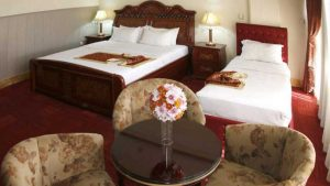 Khorshid Hotel Qom-Iran Travel Booking-Qom Hotels