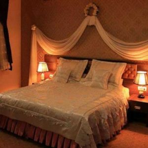 Mahsan Hotel Qom-Iran Travel Booking-Qom Hotels