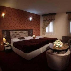 Parsia Hotel Qom-Iran Travel Booking-Qom Hotels
