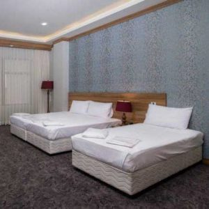 Raspina Hotel Qom-Iran Travel Booking-Qom Hotels