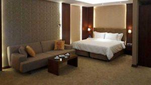 Refah Hotel Mashhad-Iran Travel Booking-Mashhad Hotels