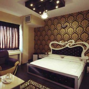 Caspian Hotel Tabriz-Booking Tabriz Hotels-IranTravelBooking