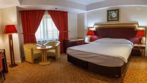 Elgoli Pars Hotel Tabriz-Booking Tabriz Hotels-IranTravelBooking