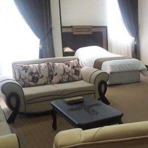 Gostaresh Hotel Tabriz-Booking Tabriz Hotels-IranTravelBooking