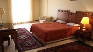 Grand Hotel Zanjan - Iran Travel Booking - Zanjan Hotels