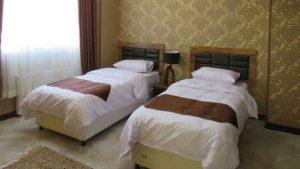Kourosh Hotel Kermanshah-Iran Travel Booking-Kermanshah Hottels Booking