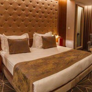 Laleh Park Hotel Tabriz-Booking Tabriz Hotels-IranTravelBooking