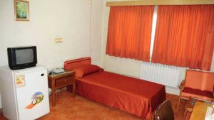 Park Hotel Zanjan - Iran Travel Booking - Zanjan Hotels