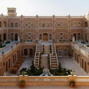 Dad Hotel Yazd-booking Hotels in Yazd