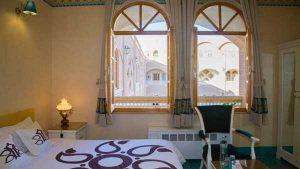Dad Hotel Yazd - Book Yazd Hotels - IranTravelBooking