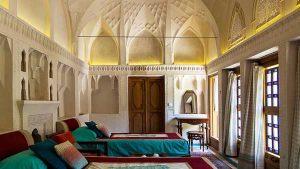 Saraye Ameriha Boutique Hotel-Kashan Hotels - IranTravelBooking