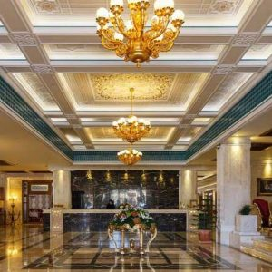 Zandiyeh Hotel Shiraz - Booking Shiraz Hotels
