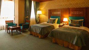Zandiyeh Hotel Shiraz - Booking Shiraz Hotels