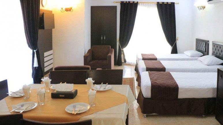 Book Abadgaran Hotel Kish