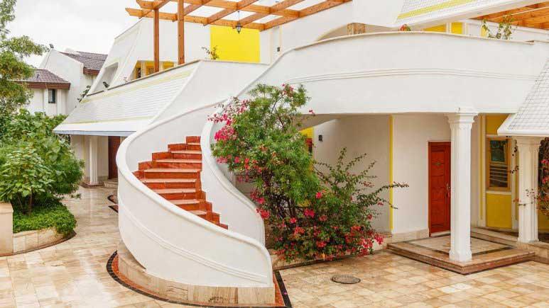 Flamingo Hotel Kish - Book Kish Hotels