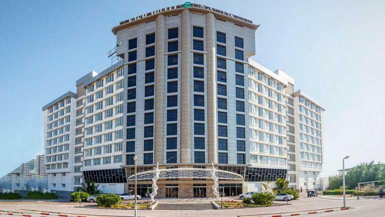 Kish international Hotel - Kish Hotels - IranTravelBooking