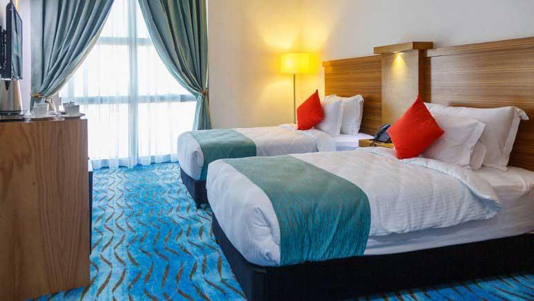 Book Kish international Hotel - Book Kish Hotels - IranTravelBooking
