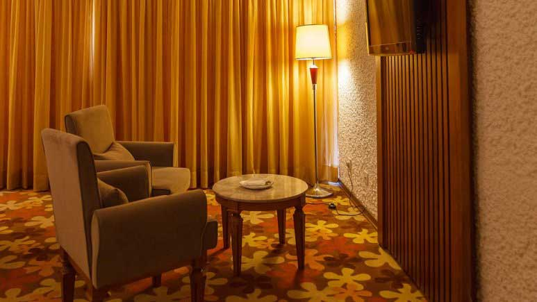 Shayan Hotel Kish - Book Hotels in Kish