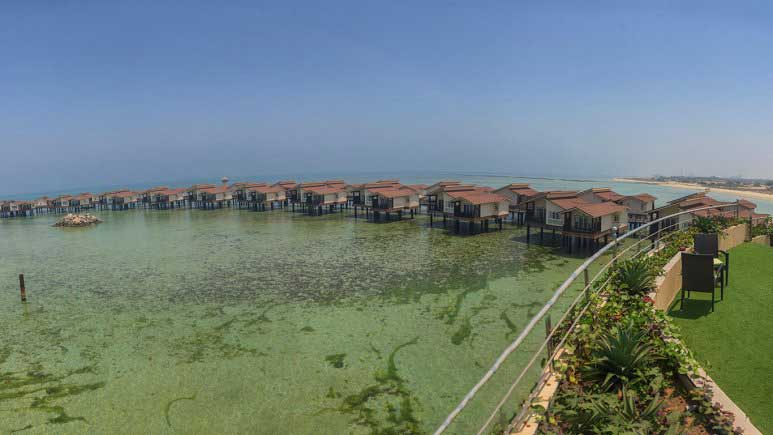 Toranj Hotel Kish - Booking Hotels in Kish