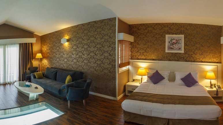 Toranj Hotel - Hotels in Kish