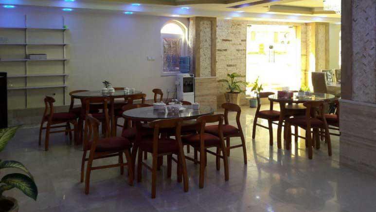Amir Hotel Qeshm