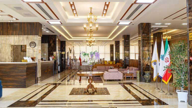 Ataman Hotel Qeshm