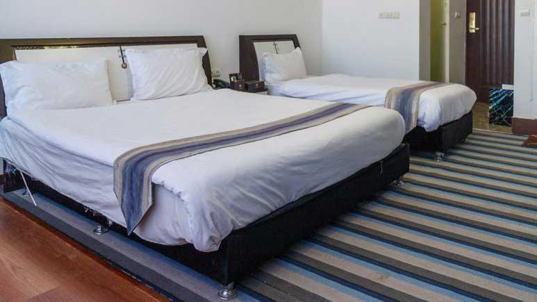 Marina Hotel 1