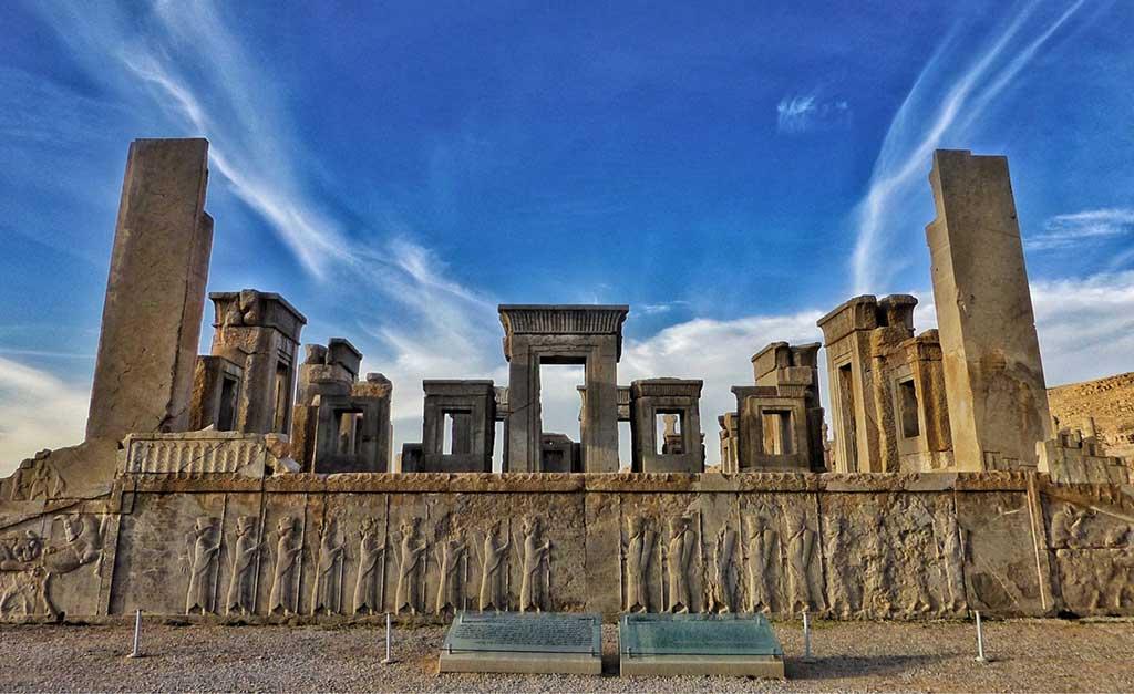 Persepolis - Iran Travel Booking