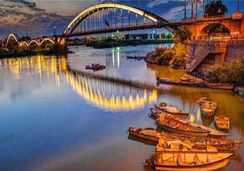 Booking Hotels in Ahvaz - IranTravelBooking