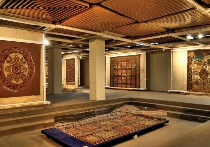 Carpet Museum of Iran-Iran Travel Booking-Best of Tehran