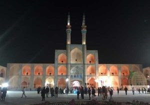 Mr. Andreas Strand - Guests Reviews - Iran Travel Booking