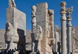 World Heritage Site in Iran-Persepolis - Iran Travel Booking