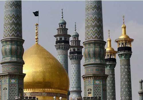 Booking Hotels in Qom - IranTravelBooking