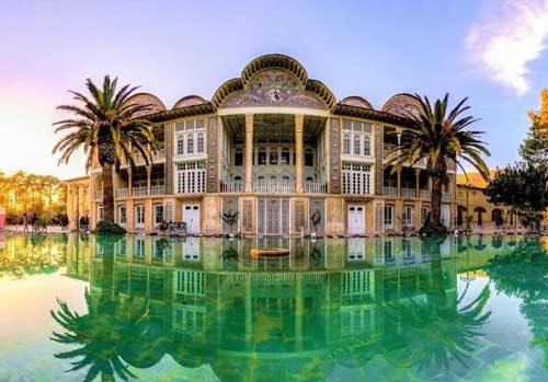 Shiraz Hotels - Iran Travel Booking