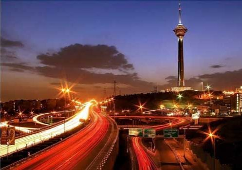 Booking Hotels in Tehran - IranTravelBooking